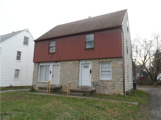 Photo of home for sale at 777 Butler Avenue, Columbus OH