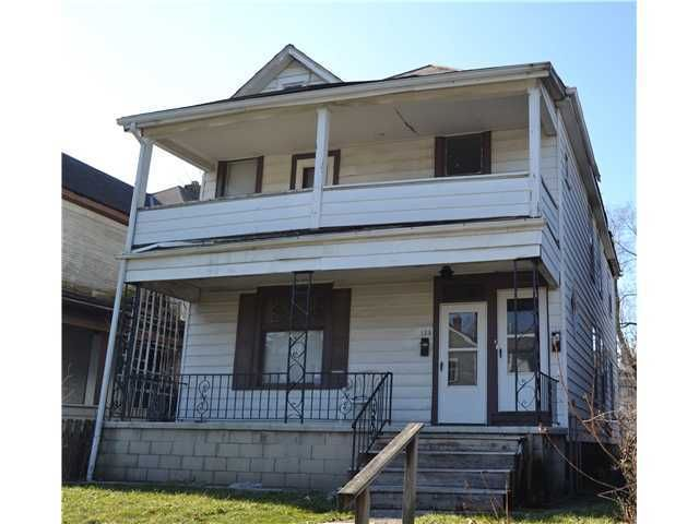 Photo of home for sale at 123 Dana Avenue, Columbus OH