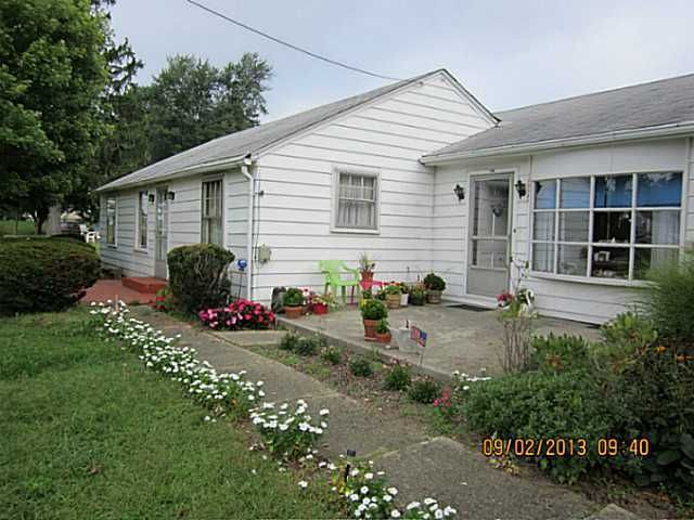 Photo of home for sale at 13100 National Road, Etna OH