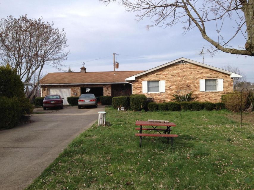 Photo of home for sale at 232 Cunningham Lane, Steubenville OH