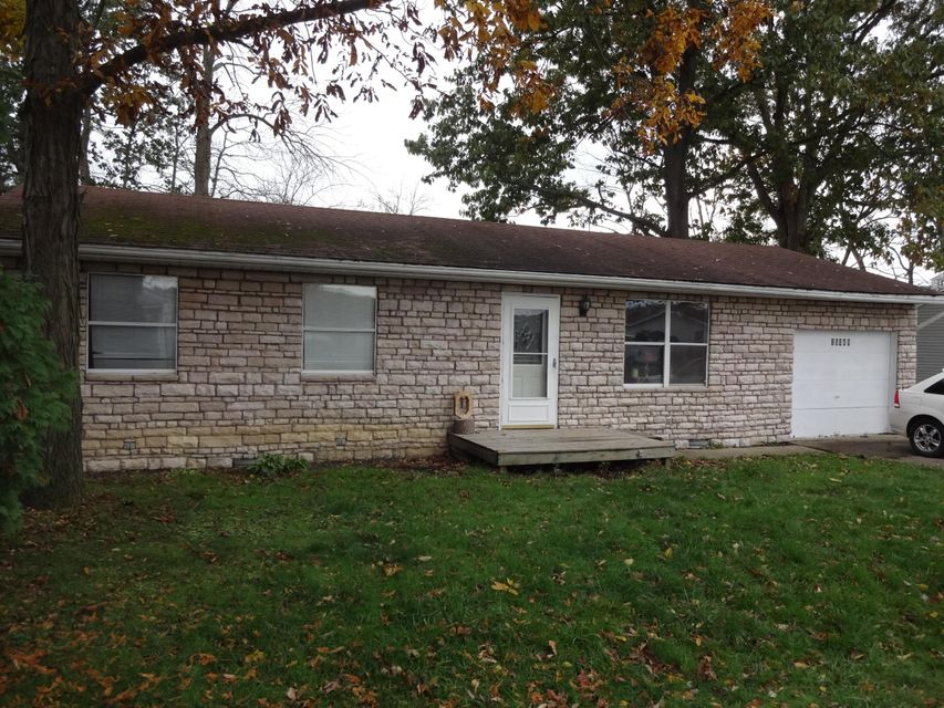 15049 Empire Road NW, Thornville, OH 43076