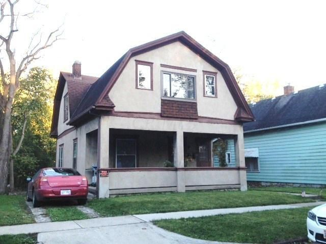 Photo of home for sale at 20 Blymer Street, Delaware OH