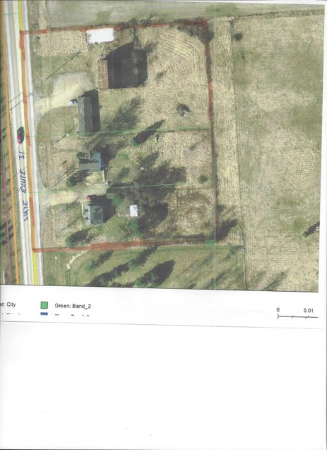 Photo of home for sale at 18242 State Route 31, Marysville OH