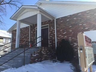 Photo of home for sale at 1107 Mound Street E, Columbus OH