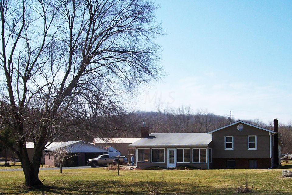 Photo of home for sale in Laurelville OH
