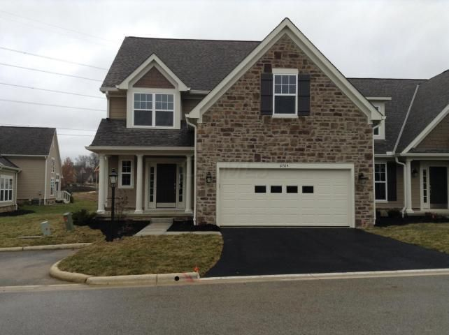 Photo of home for sale at 6764 Winemack Loop, Dublin OH