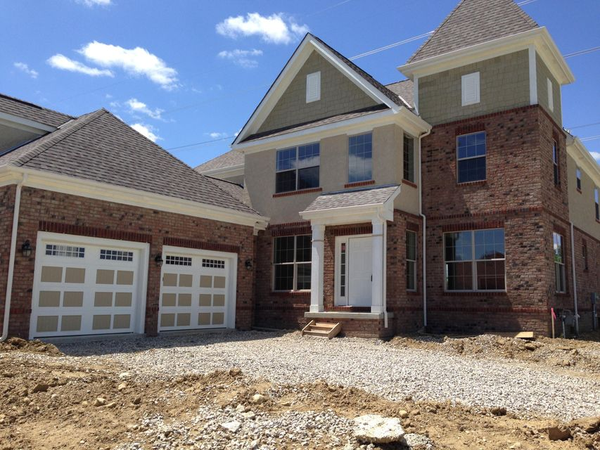 Photo of home for sale at 8073 Pleasant Drive, Dublin OH