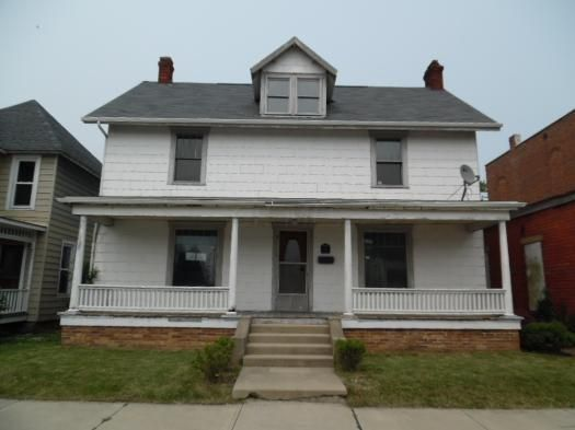 Photo of home for sale at 60 London Street N, Mount Sterling OH