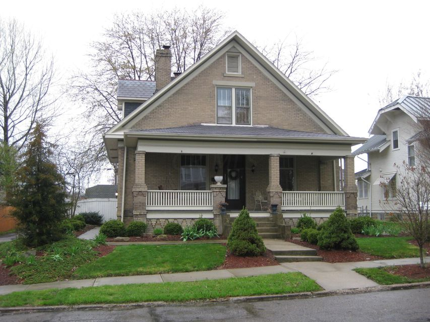 Photo of home for sale at 157 CHURCH Street W, Pickerington OH