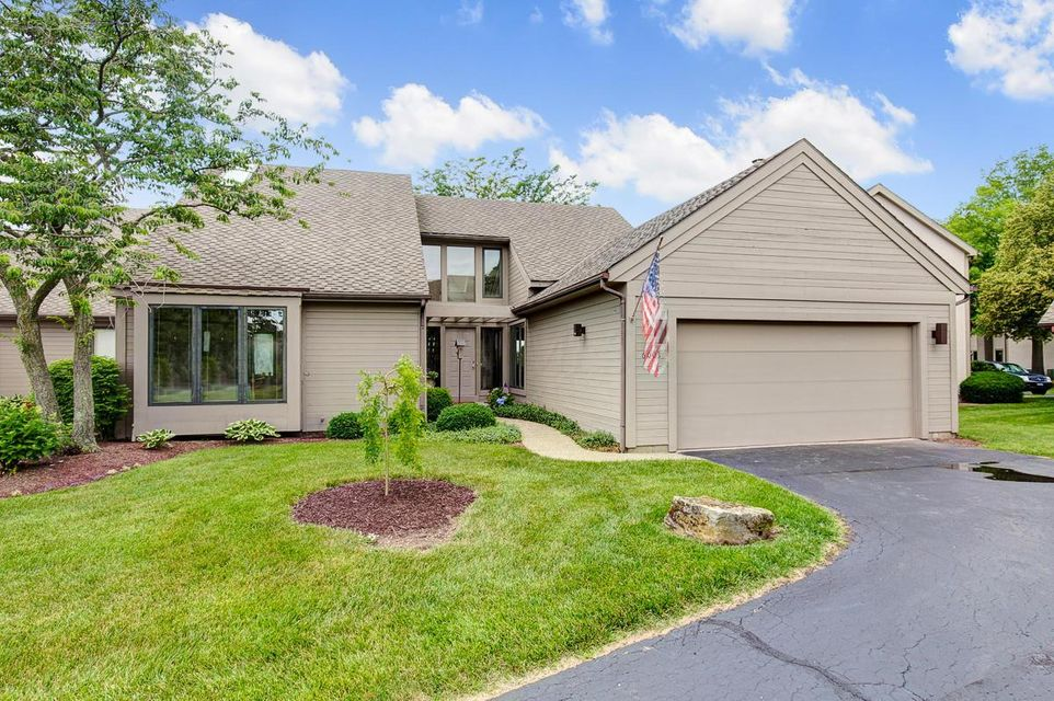 Photo of home for sale in Dublin OH
