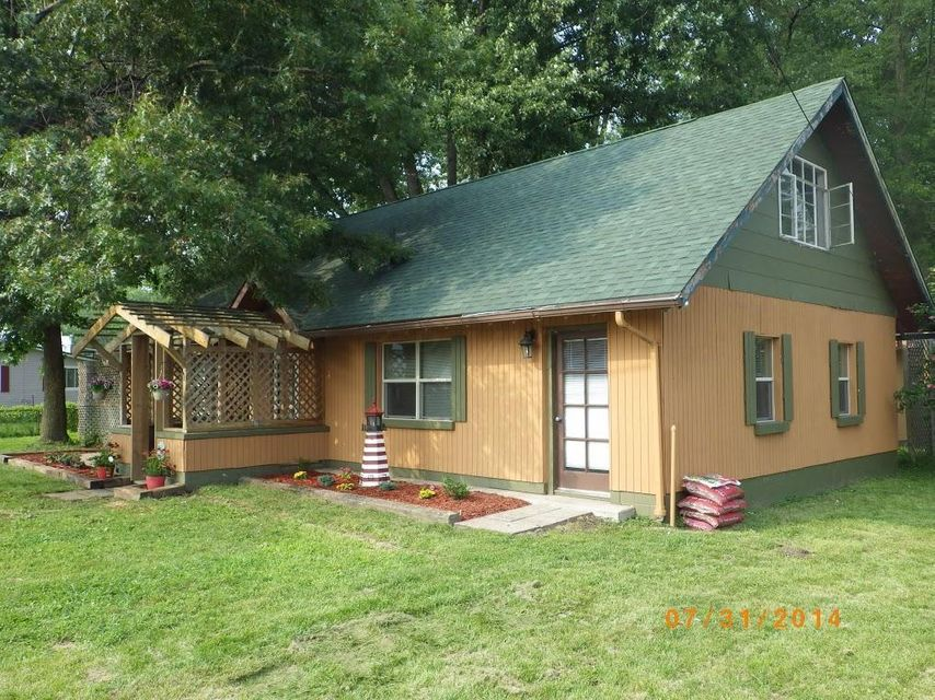 Photo of home for sale at 3524 Sellers Drive NE, Millersport OH