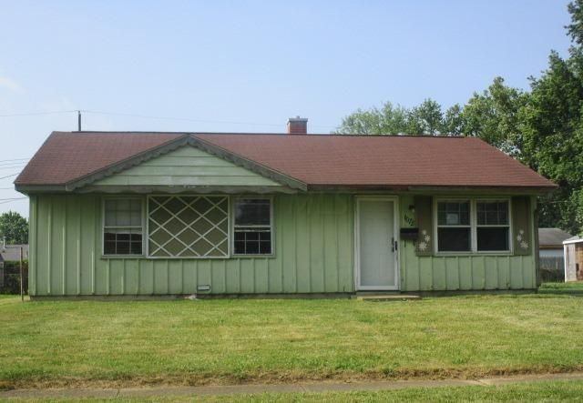 Photo of home for sale at 1075 Belford Avenue, Columbus OH