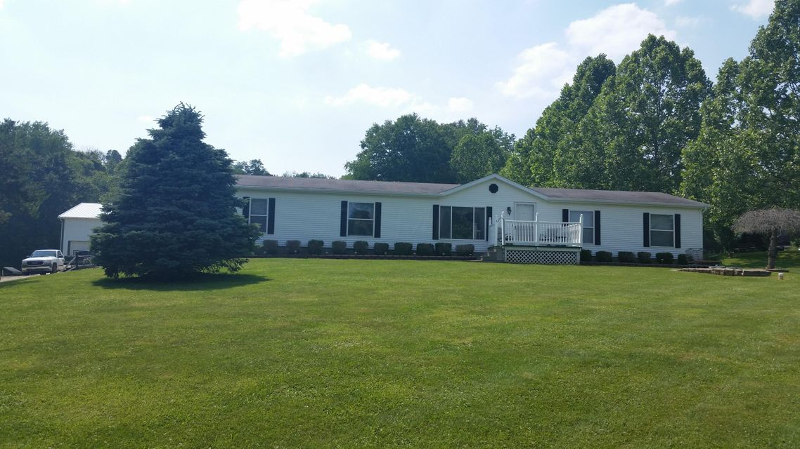 Photo of home for sale in Glenford OH