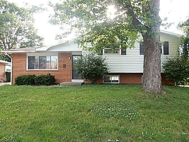 Photo of home for sale at 1193 Pierce Avenue, Columbus OH
