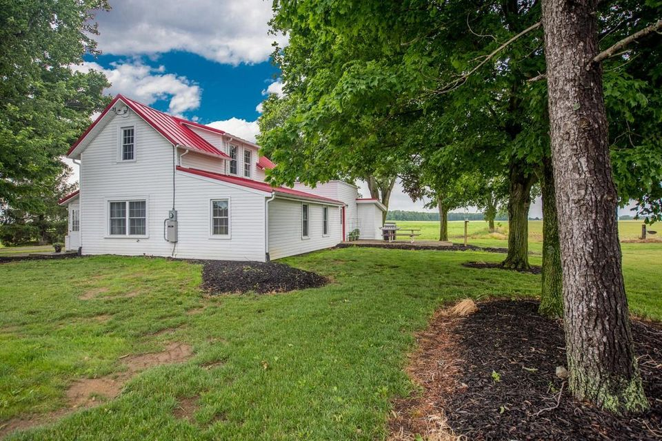 Photo of home for sale in Radnor OH
