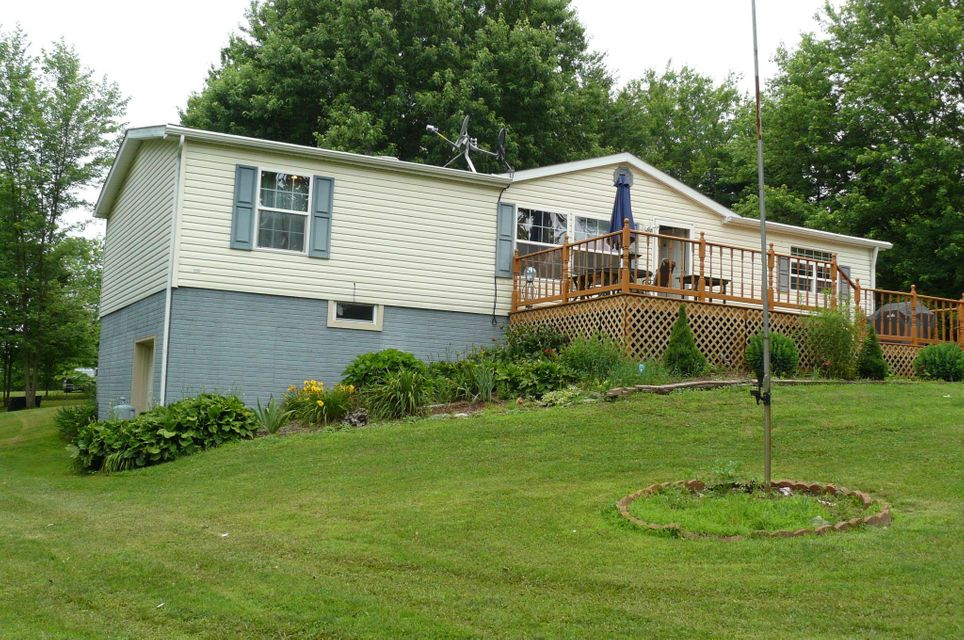 Photo of home for sale in Rushville OH