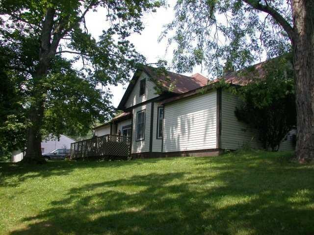 Photo of home for sale at 6076 AFRICA Road, Galena OH