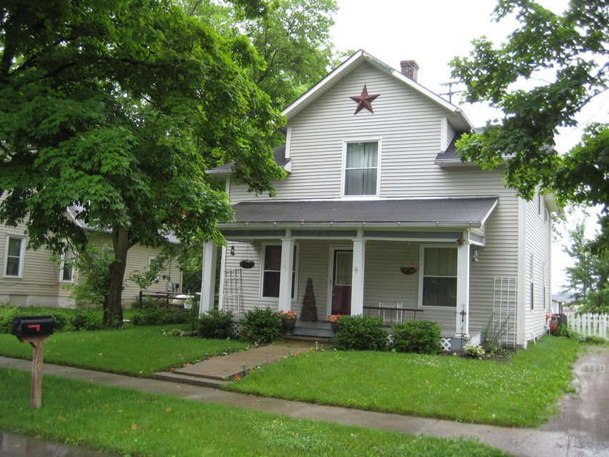 Photo of home for sale in Woodstock OH