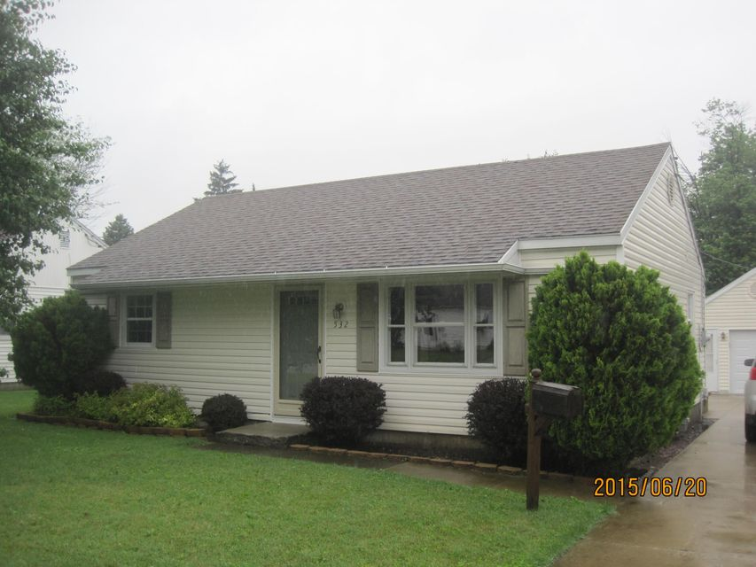 Photo of home for sale in Washington Court House OH