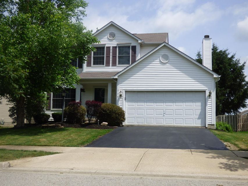 Photo of home for sale in Delaware OH