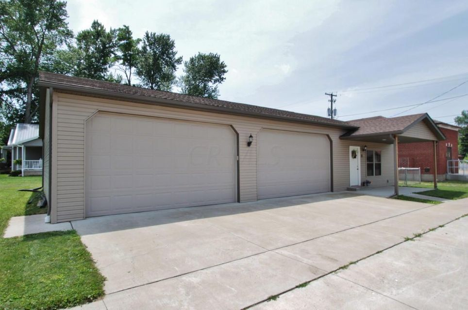 Photo of home for sale in Dresden OH