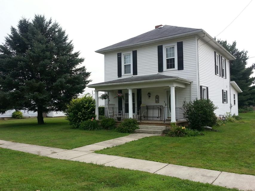 Photo of home for sale in Frazeysburg OH