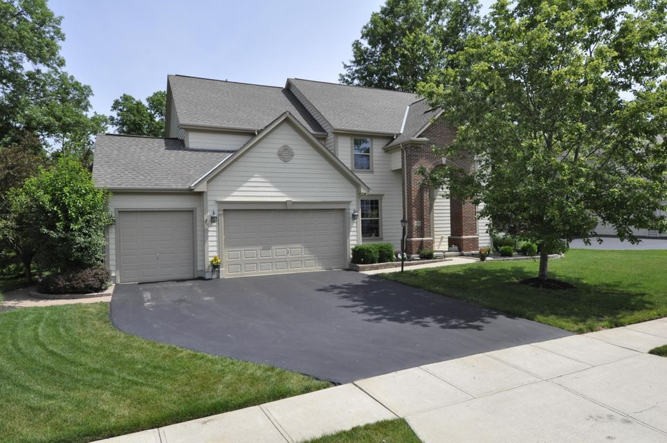 Photo of home for sale in Galena OH