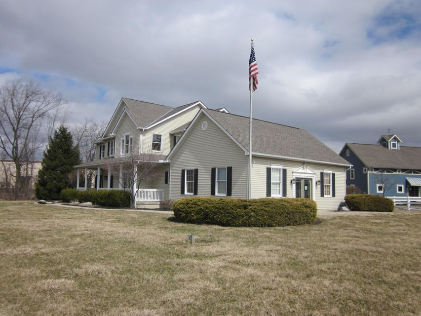 Photo of home for sale at 16705 Square Drive, Marysville OH