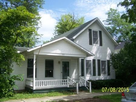 Photo of home for sale in Prospect OH