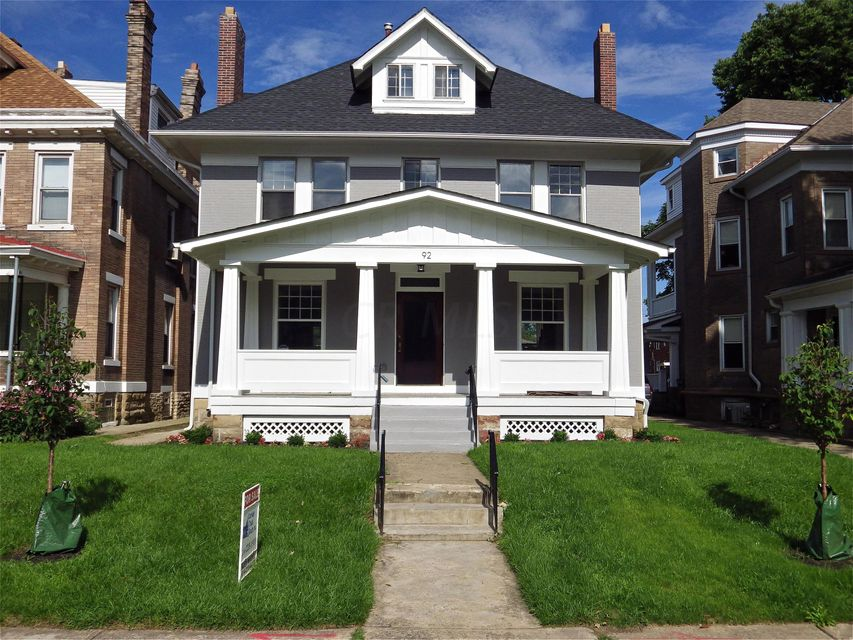 Photo of home for sale at 92 Miami Avenue, Columbus OH