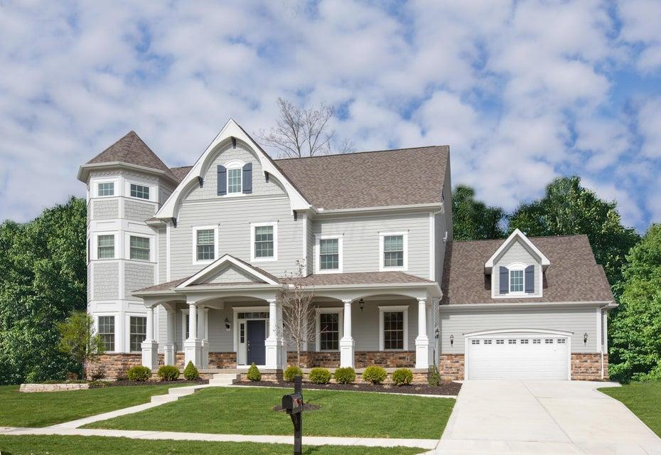 10843 ROCK ROSE Place, Plain City, OH 43064