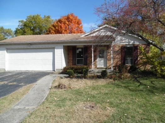 Photo of home for sale at 2886 Teapot Court, Reynoldsburg OH