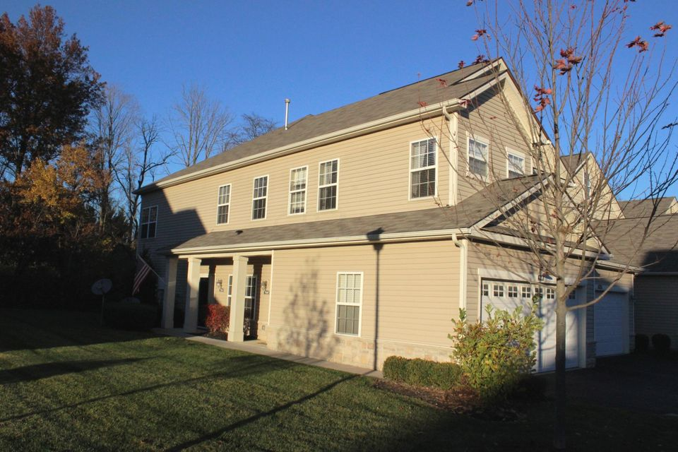 Photo of home for sale at 9148 Scenic View Circle, Columbus OH