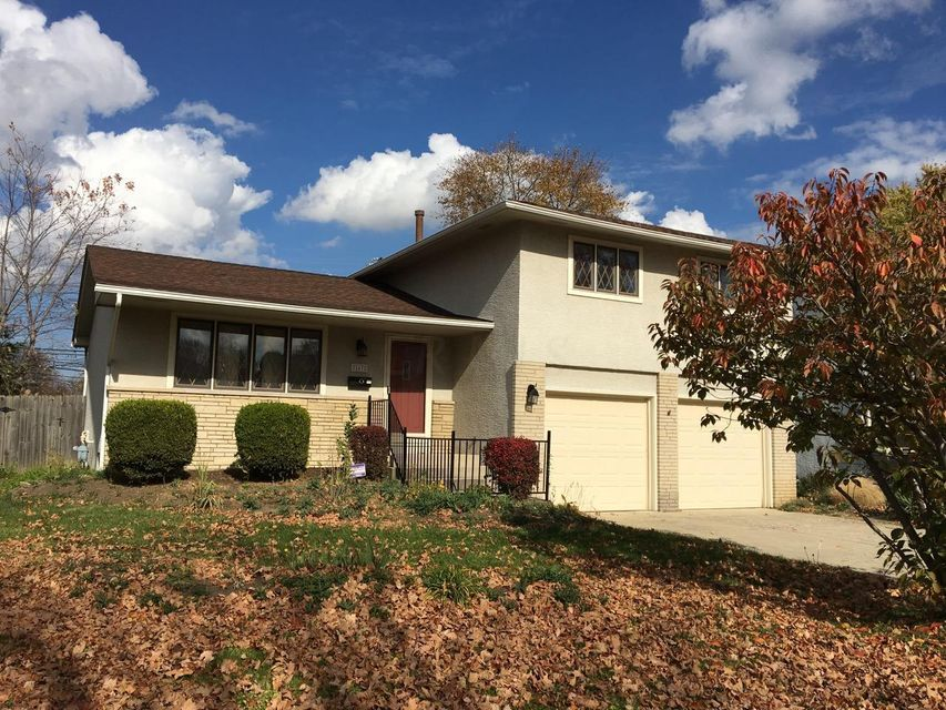 Photo of home for sale at 1672 Sugarmaple Drive, Columbus OH