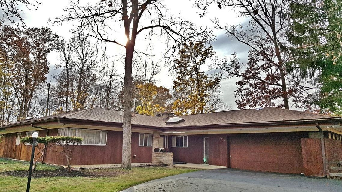 Photo of home for sale at 5271 Cardinal Court, Columbus OH