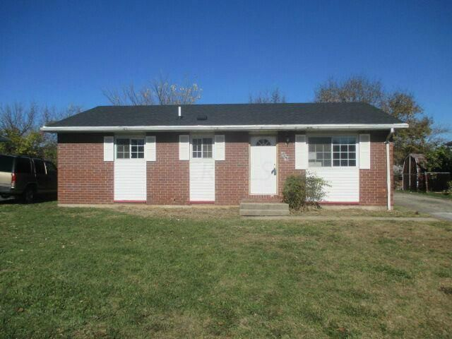 Photo of home for sale at 332 Crowley Road, Columbus OH