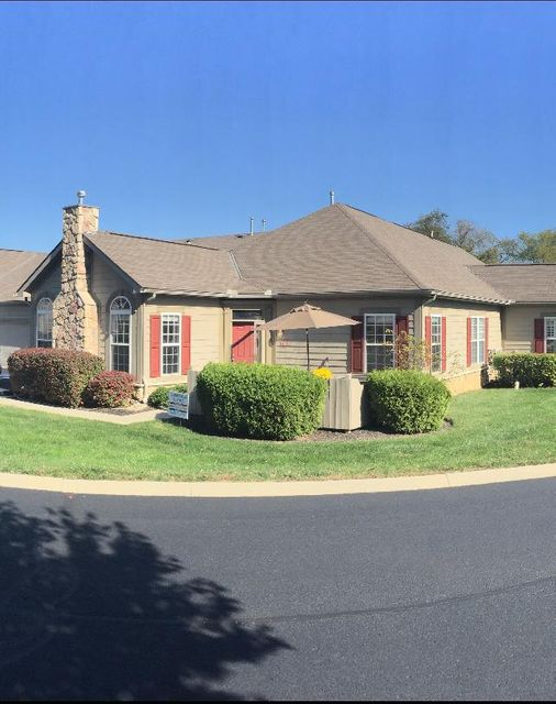 Photo of home for sale at 2080 VALENTINA Lane, Newark OH