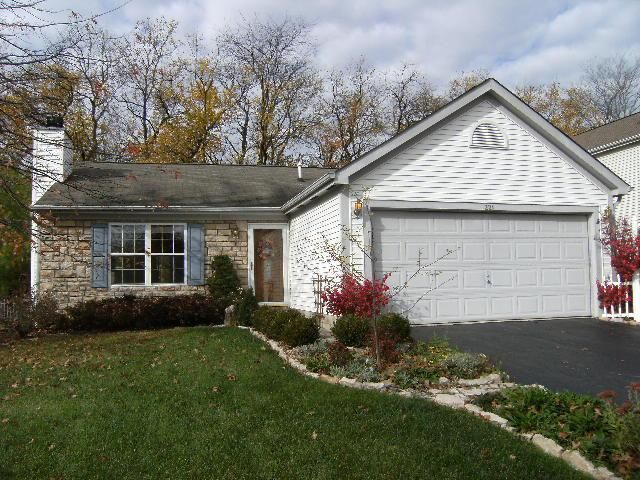 Photo of home for sale at 221 Stonhope Drive, Delaware OH