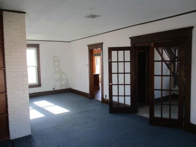 Photo of home for sale at 2449 Main Street, Millersport OH