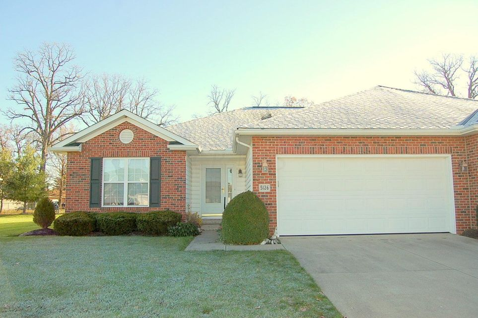 Photo of home for sale at 5126 COUNTRY PLACE Lane, Plain City OH