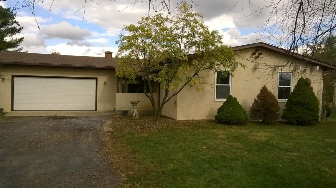 Photo of home for sale at 860 Hill Road N, Pickerington OH