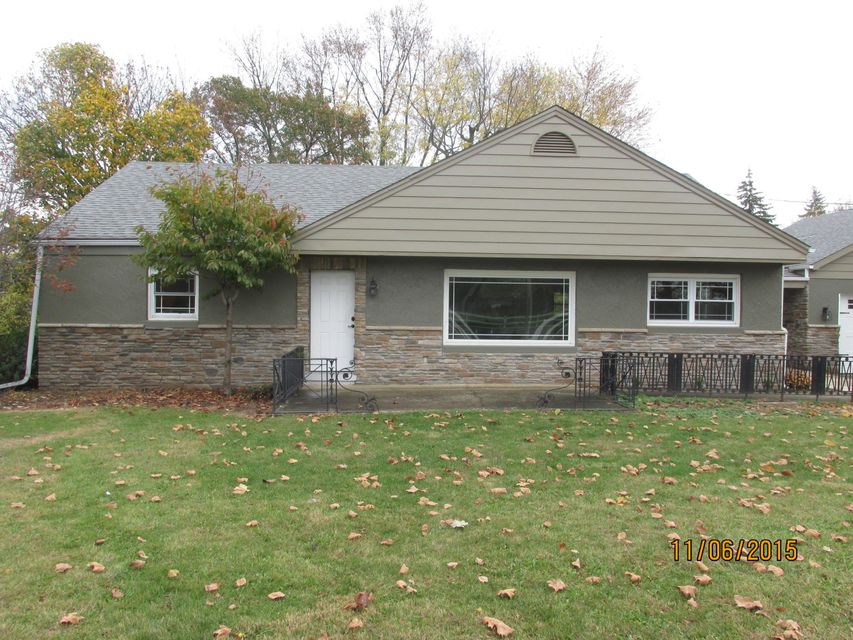 Photo of home for sale at 620 Highland Avenue, Washington Court House OH