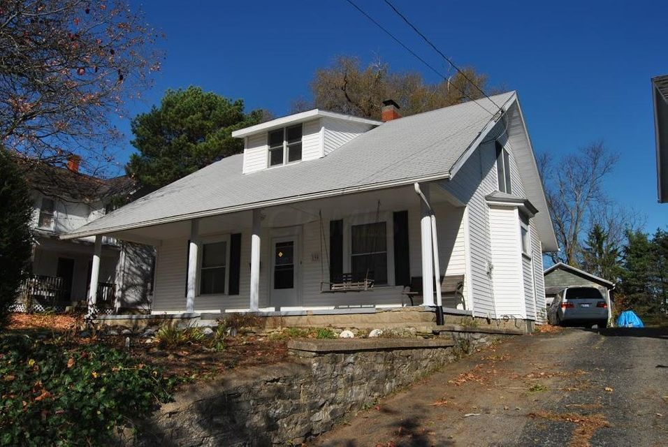 Photo of home for sale at 194 Marion Street W, Mount Gilead OH