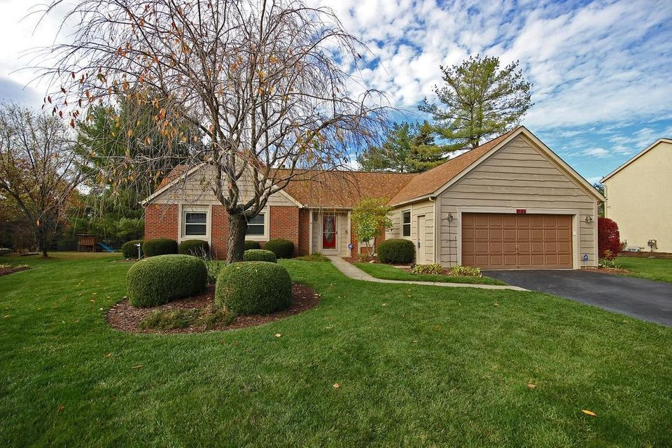 Photo of home for sale at 12171 RAINTREE Avenue, Pickerington OH