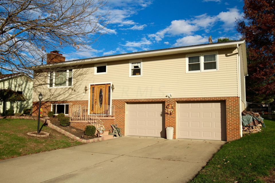 Photo of home for sale at 1920 Independence Boulevard, Lancaster OH