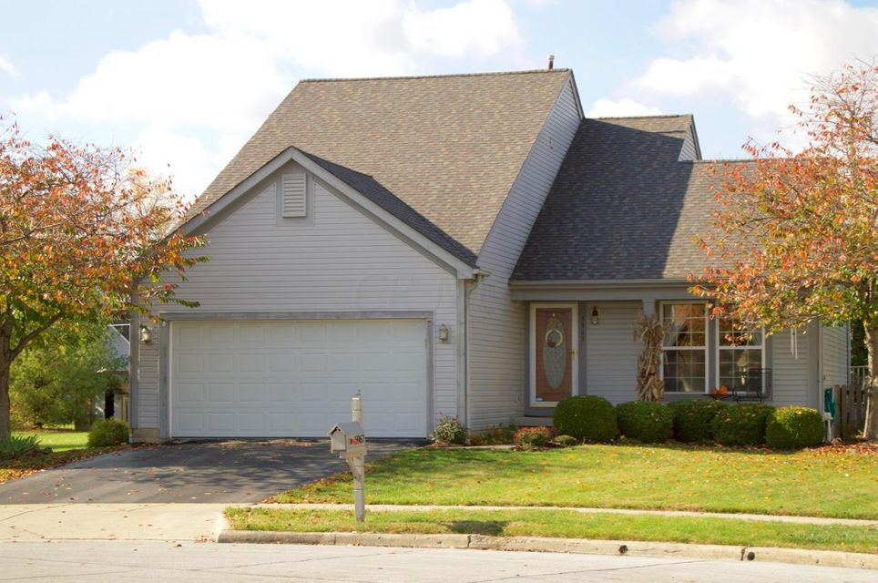 Photo of home for sale at 5967 LUCCIS Court, Columbus OH
