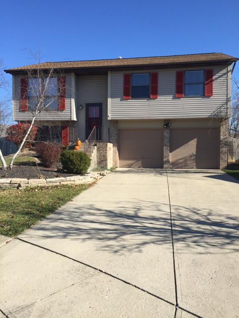 Photo of home for sale at 3612 Upperridge Court, Canal Winchester OH