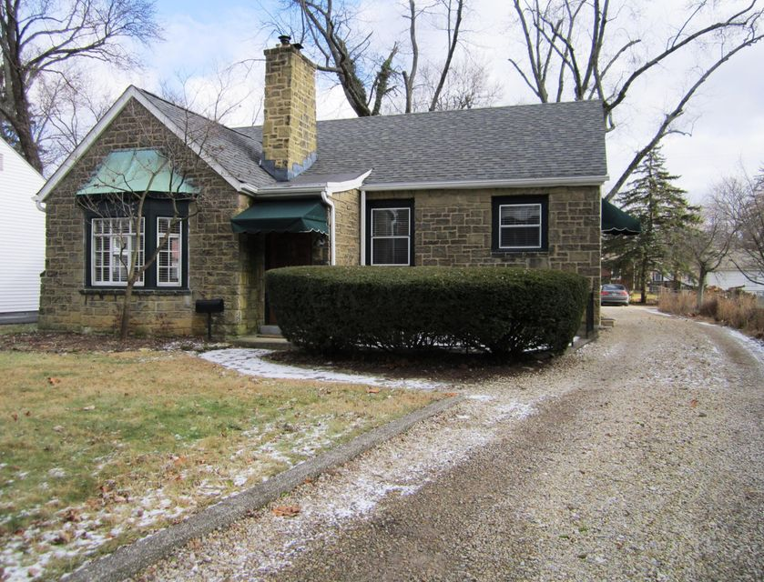 Photo of home for sale in Bexley OH