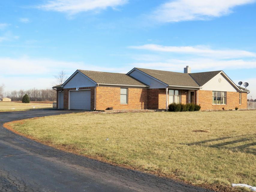 Photo of home for sale in West Jefferson OH
