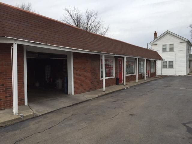 Photo of home for sale in South Bloomfield OH